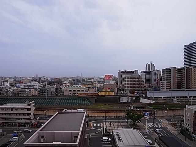 物件番号: 1111285839  神戸市長田区神楽町5丁目 1R マンション 画像10