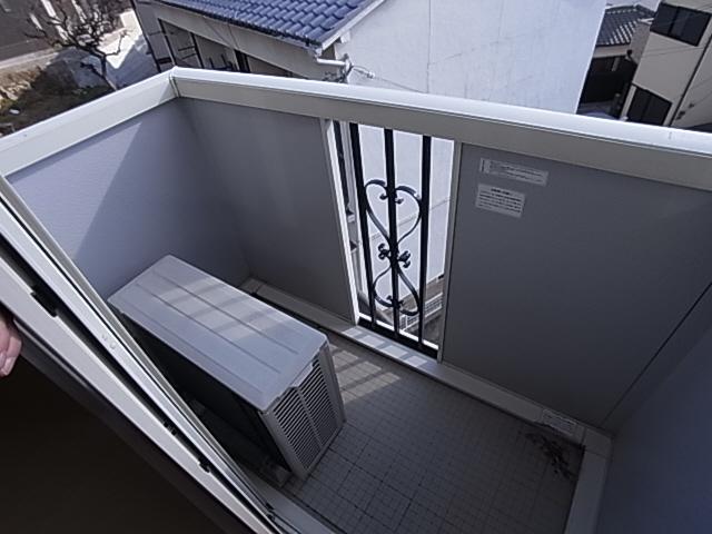 物件番号: 1111287991 プティ・リヴィエール  神戸市長田区平和台町3丁目 1LDK アパート 画像9