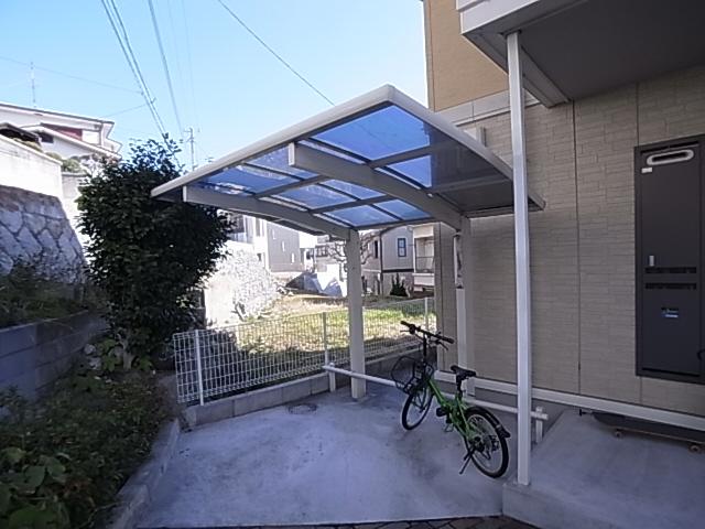物件番号: 1111287991 プティ・リヴィエール  神戸市長田区平和台町3丁目 1LDK アパート 画像14