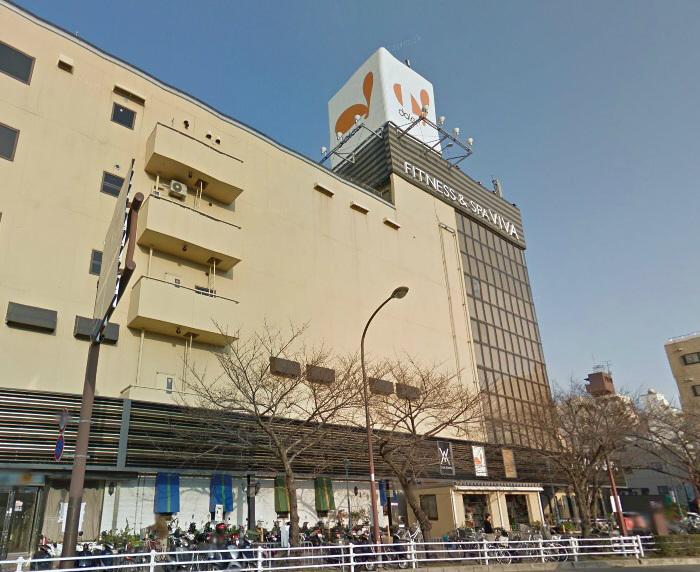 物件番号: 1111287991 プティ・リヴィエール  神戸市長田区平和台町3丁目 1LDK アパート 画像25