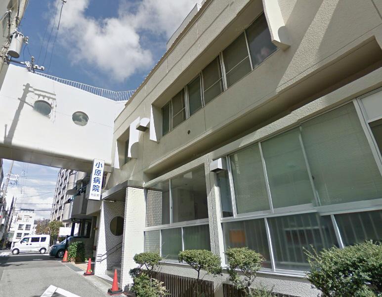 物件番号: 1111289850  神戸市兵庫区東出町2丁目 1R マンション 画像26