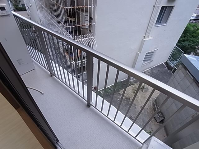 物件番号: 1111234787  神戸市中央区北野町4丁目 1K マンション 画像9