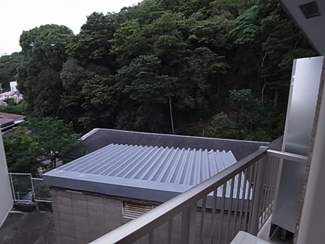 物件番号: 1111234787  神戸市中央区北野町4丁目 1K マンション 画像10