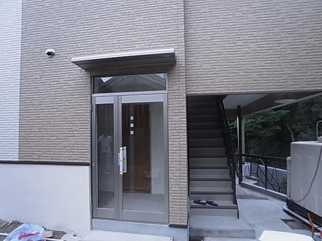 物件番号: 1111234787  神戸市中央区北野町4丁目 1K マンション 画像33