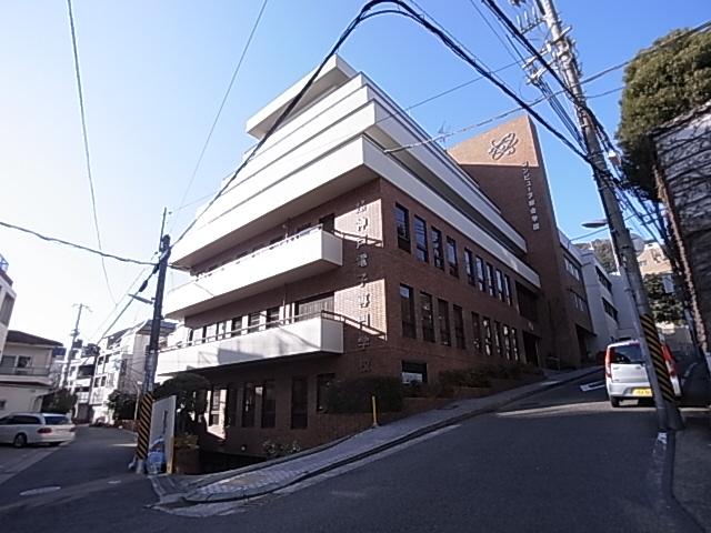 物件番号: 1111234787  神戸市中央区北野町4丁目 1K マンション 画像23