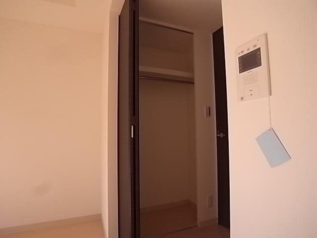 物件番号: 1111285294  神戸市中央区橘通1丁目 1K マンション 画像4