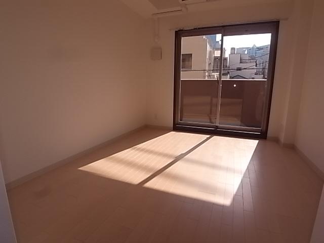 物件番号: 1111285294  神戸市中央区橘通1丁目 1K マンション 画像5