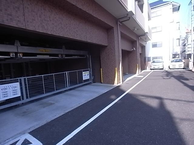 物件番号: 1111285294  神戸市中央区橘通1丁目 1K マンション 画像11