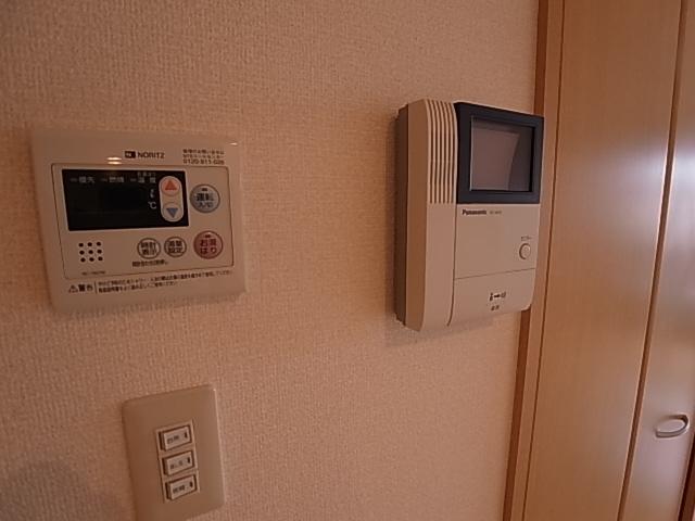 物件番号: 1111284622  神戸市北区八多町中 1LDK アパート 画像9