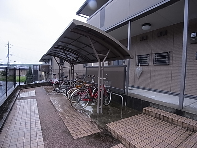 物件番号: 1111284622  神戸市北区八多町中 1LDK アパート 画像12