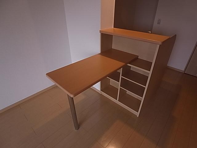 物件番号: 1111284622  神戸市北区八多町中 1LDK アパート 画像30