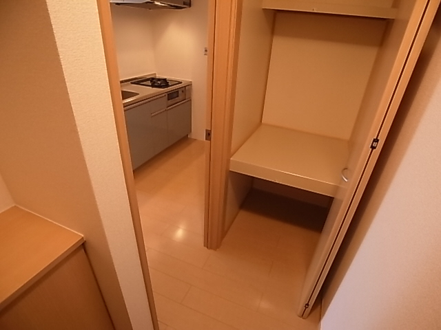 物件番号: 1111284622  神戸市北区八多町中 1LDK アパート 画像34