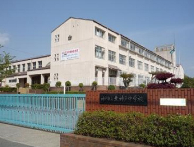 物件番号: 1111284622  神戸市北区八多町中 1LDK アパート 画像21