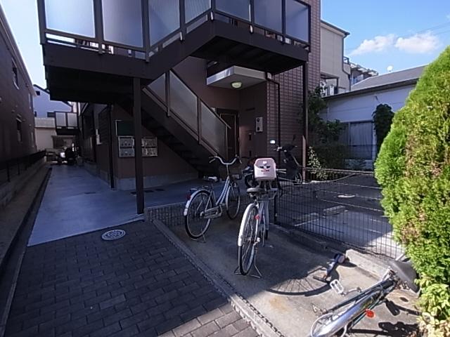 物件番号: 1111288028  神戸市須磨区大田町6丁目 2DK アパート 画像10