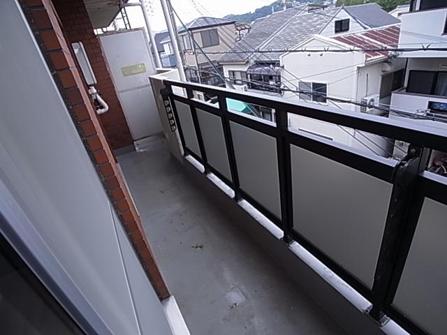 物件番号: 1111288813  神戸市須磨区大田町6丁目 2DK マンション 画像9