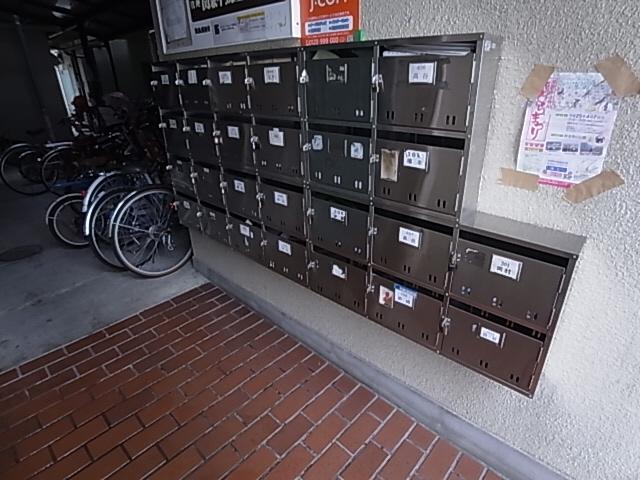 物件番号: 1111288813  神戸市須磨区大田町6丁目 2DK マンション 画像13