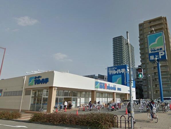 物件番号: 1111288813  神戸市須磨区大田町6丁目 2DK マンション 画像25