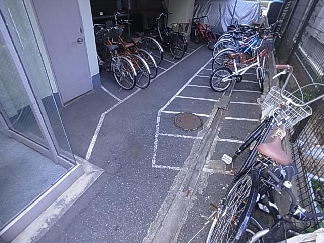 物件番号: 1111277523 サチハイツ  神戸市兵庫区小河通2丁目 2DK マンション 画像13