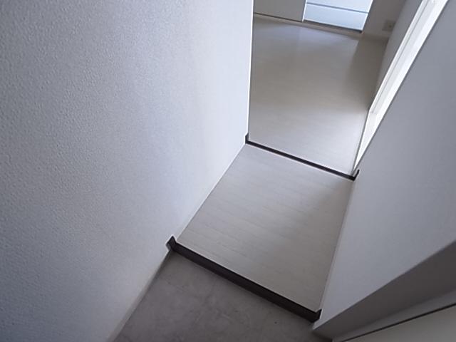 物件番号: 1111277523 サチハイツ  神戸市兵庫区小河通2丁目 2DK マンション 画像15