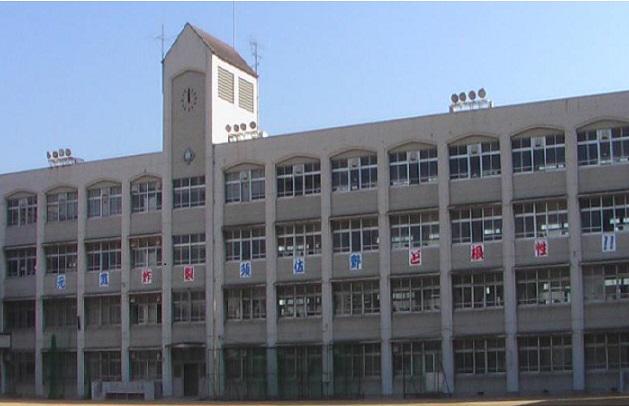 物件番号: 1111277523 サチハイツ  神戸市兵庫区小河通2丁目 2DK マンション 画像21