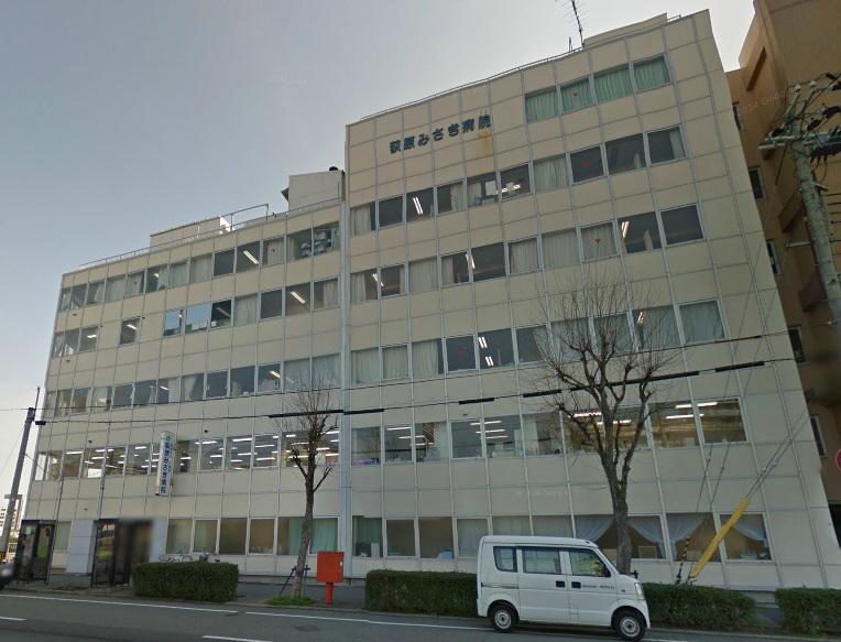 物件番号: 1111277523 サチハイツ  神戸市兵庫区小河通2丁目 2DK マンション 画像26