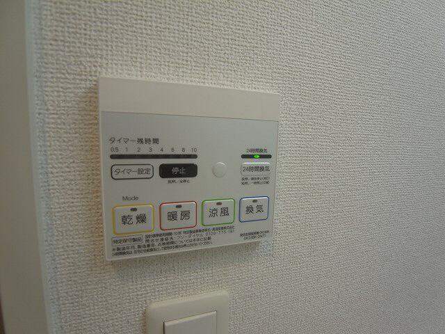 物件番号: 1111269993 HaTレジデンス  神戸市長田区二葉町7丁目 1LDK マンション 画像14