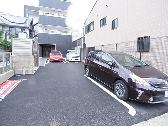 物件番号: 1111276716 HaTレジデンス  神戸市長田区二葉町7丁目 1LDK マンション 画像13