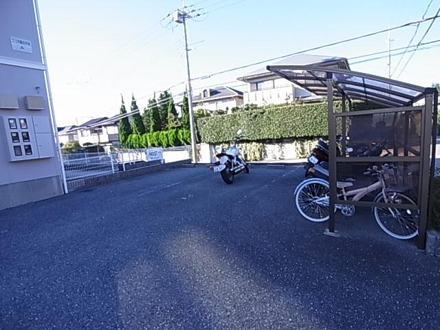 物件番号: 1111288424  神戸市北区鹿の子台北町4丁目 3DK ハイツ 画像11