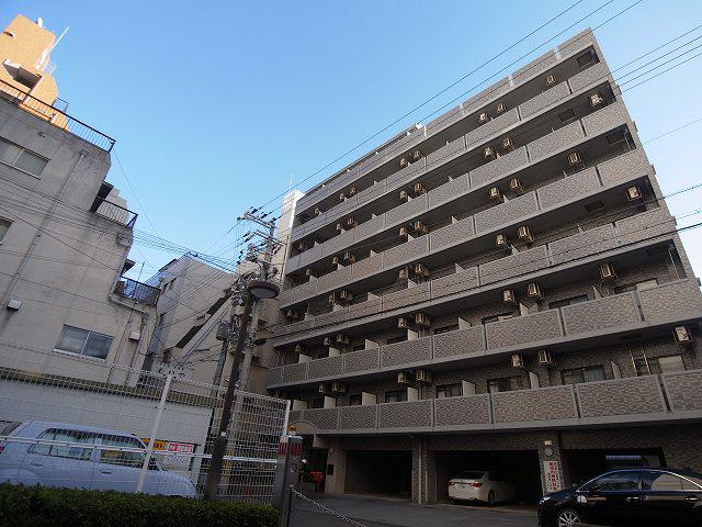 エスリード神戸 501の外観