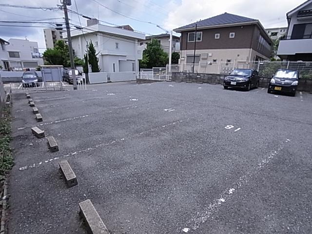 物件番号: 1111285862 エクセレントグロースⅥ  神戸市北区南五葉2丁目 1K ハイツ 画像13