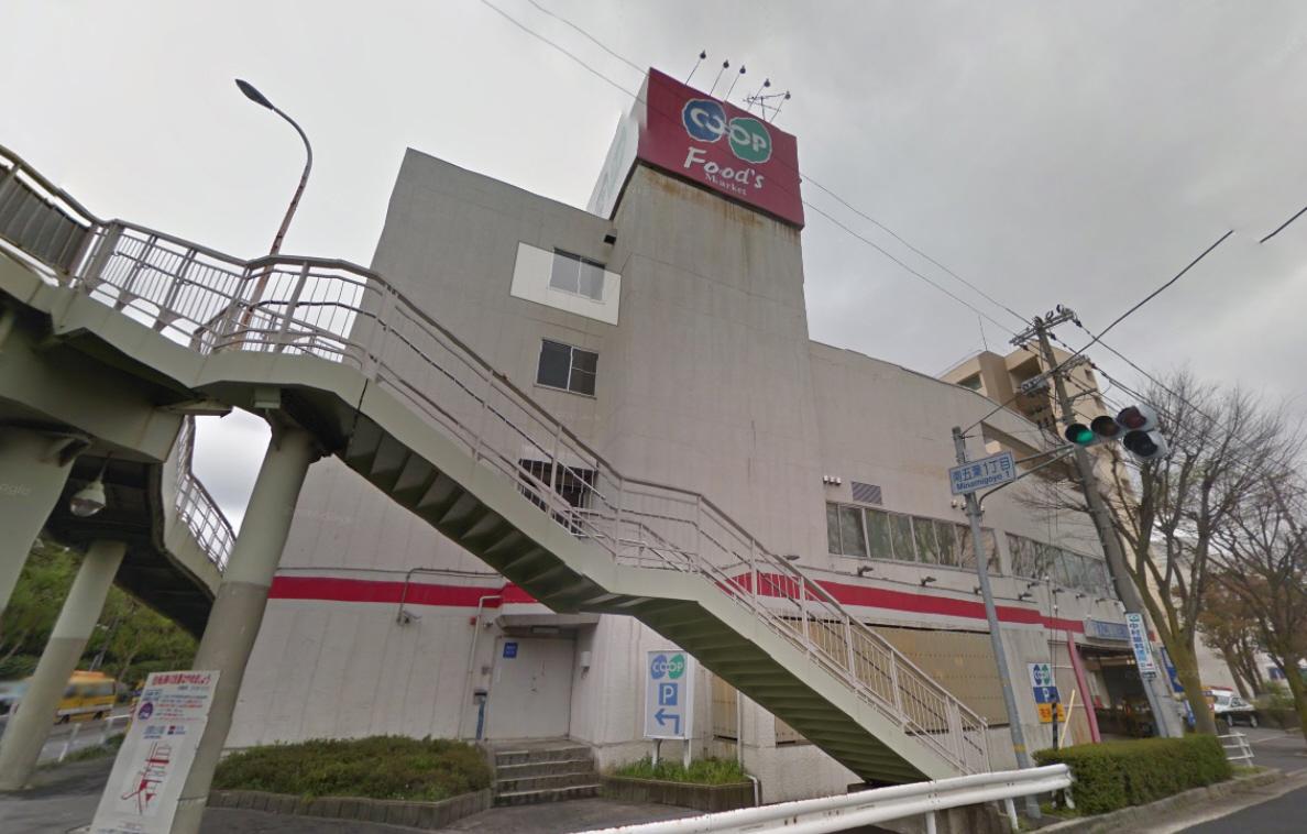 物件番号: 1111285862 エクセレントグロースⅥ  神戸市北区南五葉2丁目 1K ハイツ 画像25