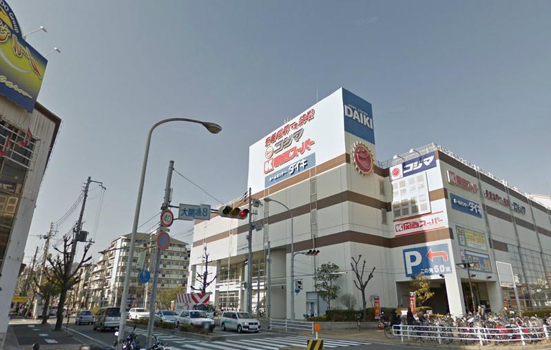 物件番号: 1111291553  神戸市兵庫区水木通6丁目 1LDK マンション 画像25
