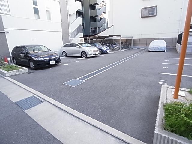 物件番号: 1111291553  神戸市兵庫区水木通6丁目 1LDK マンション 画像13
