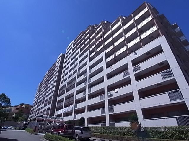 敷金礼金なしの分譲賃貸 充実の設備 オートロック エレベーター付き 2-702の外観