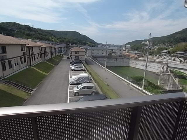 物件番号: 1111278519  神戸市北区谷上南町 2LDK ハイツ 画像10