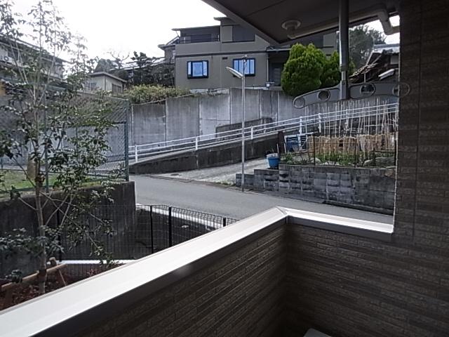 物件番号: 1111239847  神戸市北区有野町有野 1LDK ハイツ 画像14