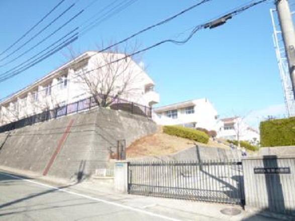 物件番号: 1111239847  神戸市北区有野町有野 1LDK ハイツ 画像20
