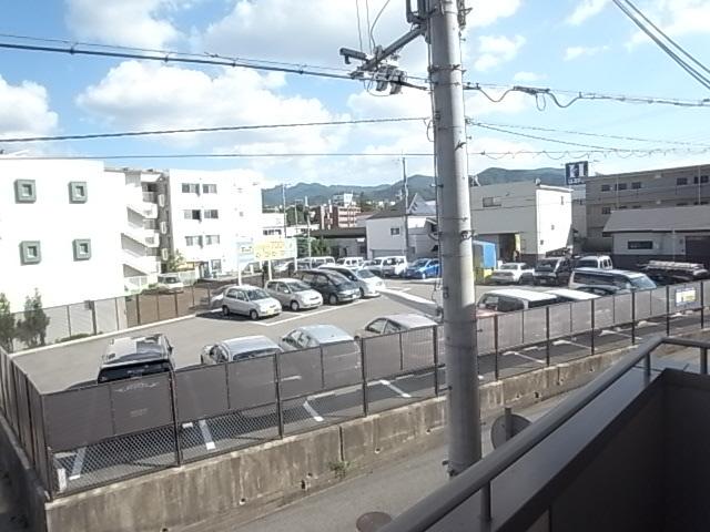 物件番号: 1111287622  神戸市北区有野中町1丁目 1K ハイツ 画像12