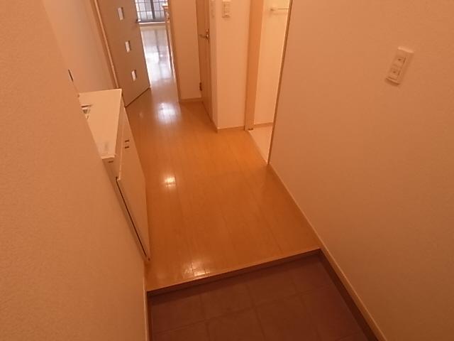 物件番号: 1111288356 フォルテ月見山  神戸市須磨区月見山本町2丁目 1K アパート 画像31