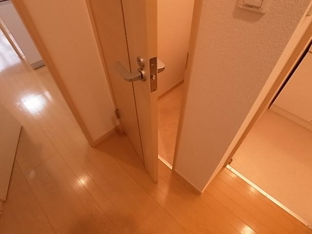 物件番号: 1111288356 フォルテ月見山  神戸市須磨区月見山本町2丁目 1K アパート 画像35
