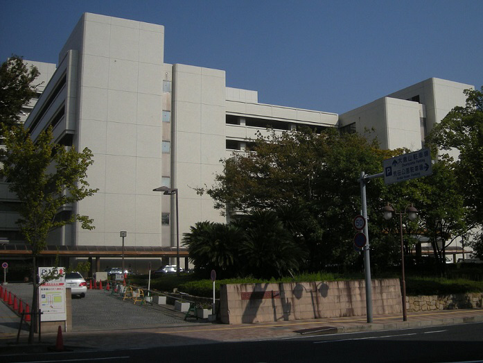 物件番号: 1111290704  神戸市兵庫区新開地6丁目 1K マンション 画像26
