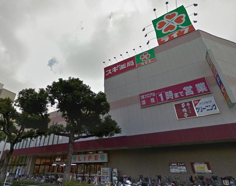 物件番号: 1111290704  神戸市兵庫区新開地6丁目 1K マンション 画像25