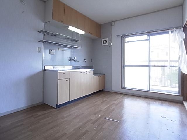物件番号: 1111246080  神戸市須磨区白川台5丁目 3DK マンション 画像1