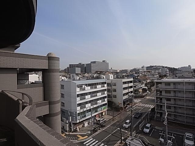 物件番号: 1111288822  神戸市須磨区白川台6丁目 1DK マンション 画像13