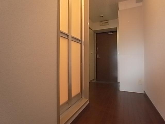 物件番号: 1111277791  神戸市須磨区白川台3丁目 1K マンション 画像9