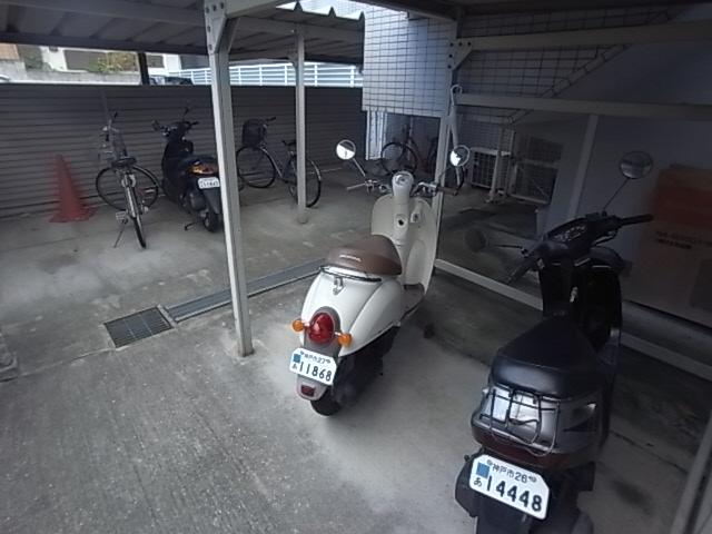 物件番号: 1111277791  神戸市須磨区白川台3丁目 1K マンション 画像14