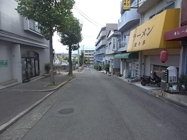 物件番号: 1111277791  神戸市須磨区白川台3丁目 1K マンション 画像15