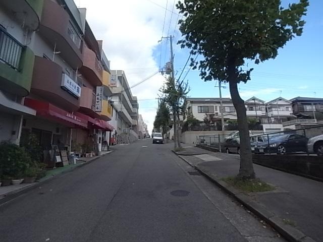 物件番号: 1111277791  神戸市須磨区白川台3丁目 1K マンション 画像19