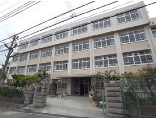 物件番号: 1111277791  神戸市須磨区白川台3丁目 1K マンション 画像21