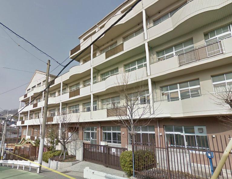 物件番号: 1111287989 ラ・フォーレ名倉  神戸市長田区名倉町5丁目 1LDK ハイツ 画像20